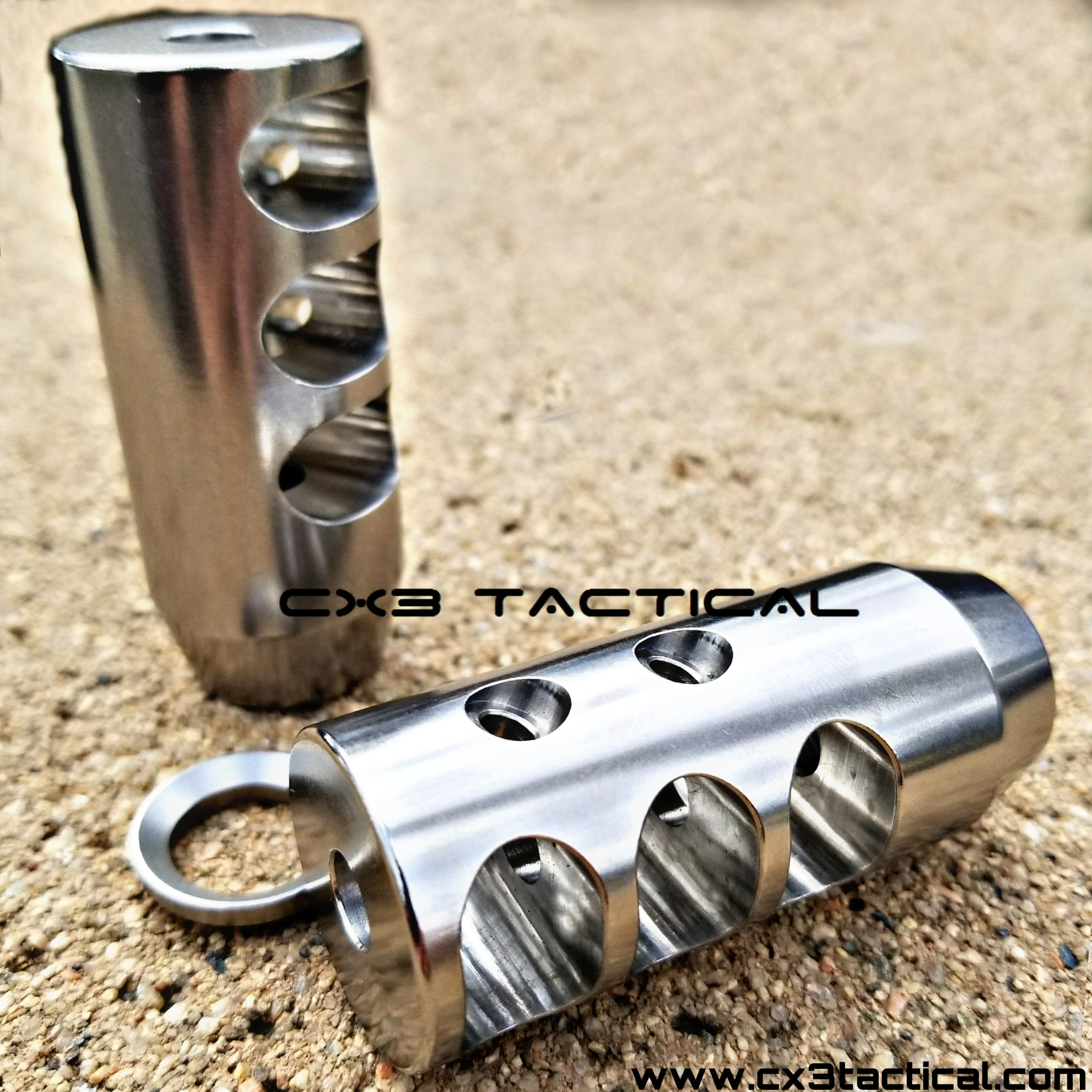22 10 Threaded Charger Barrel