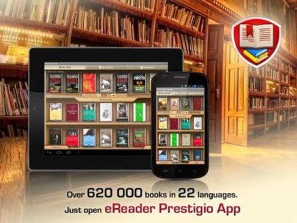 ba241d77b0fe2 لعشاق القراءة.. 8 تطبيقات مميزة لتحمل كتبك معك أينما تكون