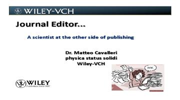 Kinh nghiệm viết bài nội san, tạp chí chuyên ngành: Từ góc độ biên tập
