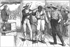 black-voter-threatening