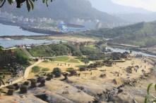 Yehliu Geo Park