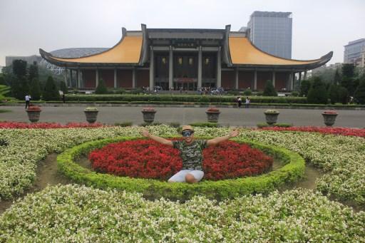 Hello, Taipei!