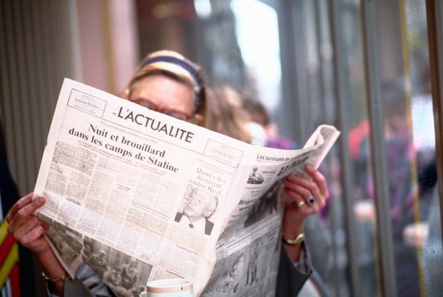 就活におすすめの新聞は、どこの新聞? いつから読むべきか?
