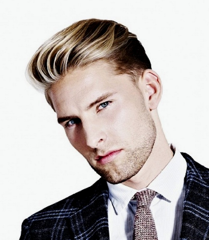 Hairstyle-Undercut-Slick-Back-Blonde-Hairs-Color-For-Men-2015