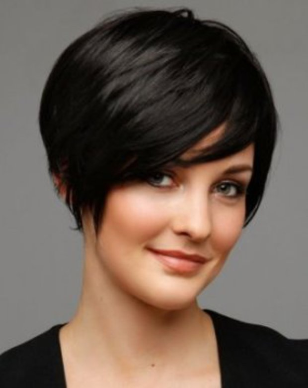 Short-Haircuts-2014-2015-For-Women-7