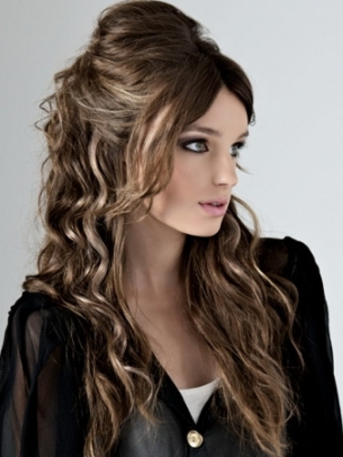 long-wavy-wedding-hairstyles-for-women