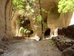 Namurachi Caves