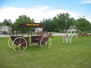Marjorie Fiest Memorial Park