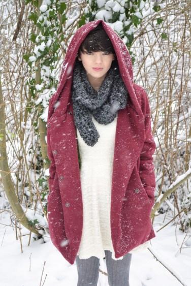 Ciara Snow 2