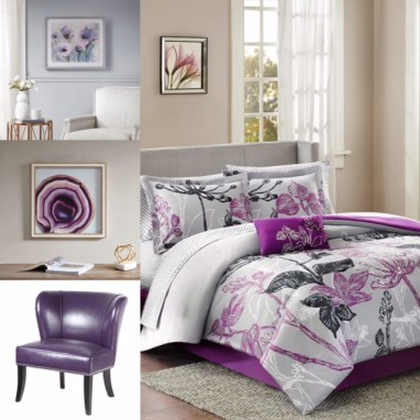 find bedding and accessories