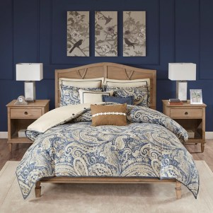 luxury bedding, ch interiordesigns, waynesville, ohio