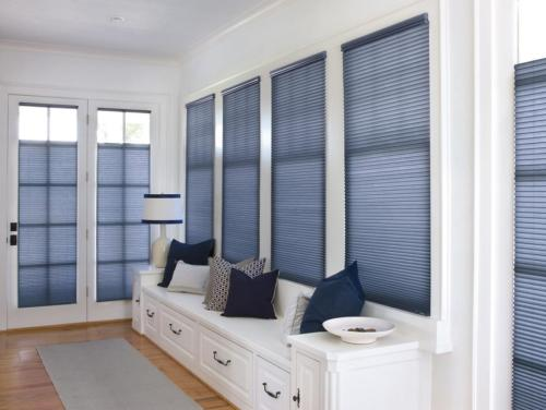 blue-shaes-blinds-interior-design
