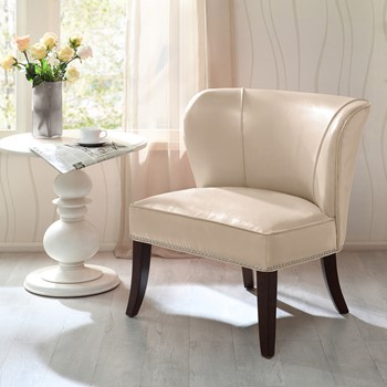 summer-home-decorating-trends-white-leather-chair-white-wood-home-decor-ch interior designs