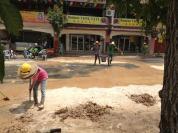 PSK flood3