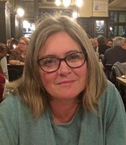 linsey parkinson writer