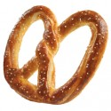 Chi raises tax threat to pretzels