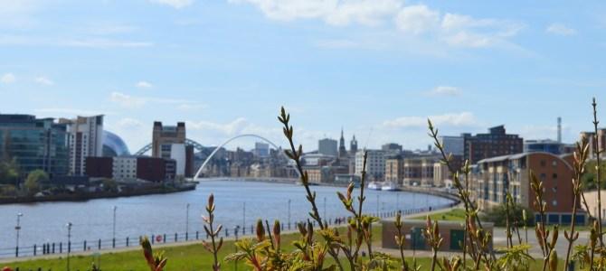 River Tyne Sediments Project