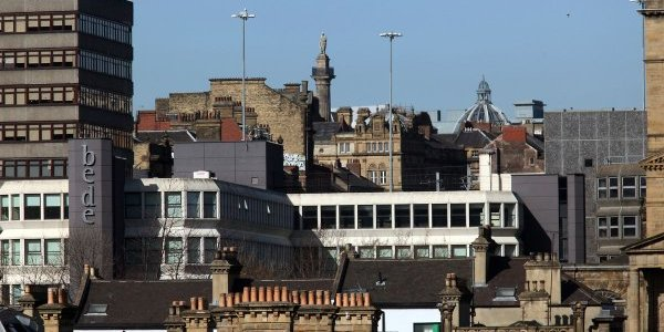 Newcastle one of UKs top cities for supporting start-up businesses