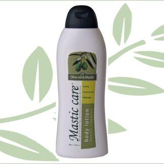 Bodylotion olijfolie