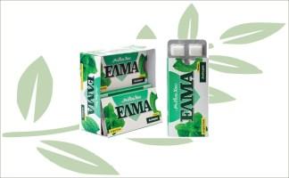 Elma kauwgom spearmint