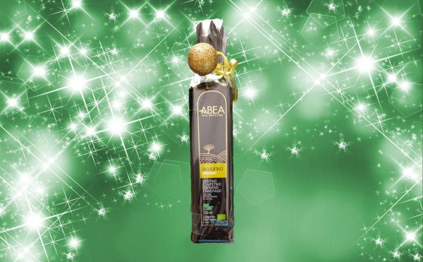 Kerstcadeau bio olijfolie