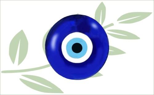 Het boze oog