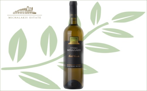 Michalakis Estate Gold Cuvee wit