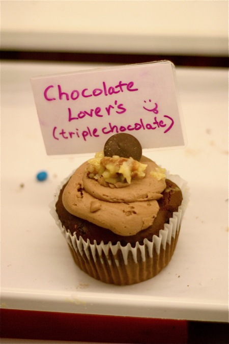 chocolate-cup-cake