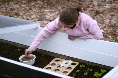working-in-the-garden
