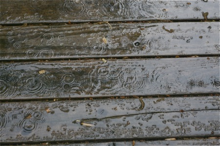 rain-on-the-deck