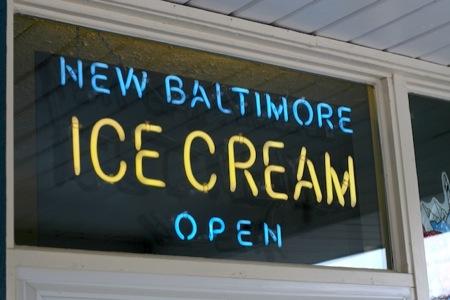 New_Baltimore_Ice_Cream
