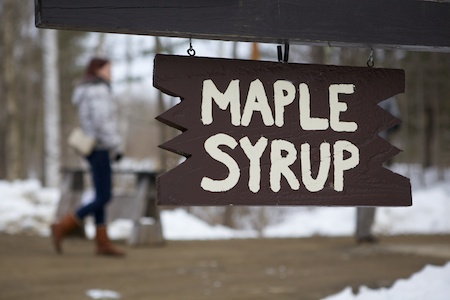 Maine Maple Sunday 2
