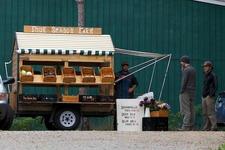 farm stand 1