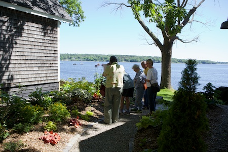 belfast garden tour 2 8