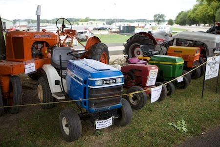 Wayne County Fair 5