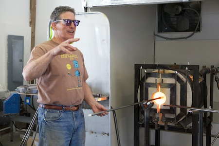 glassblowing 7