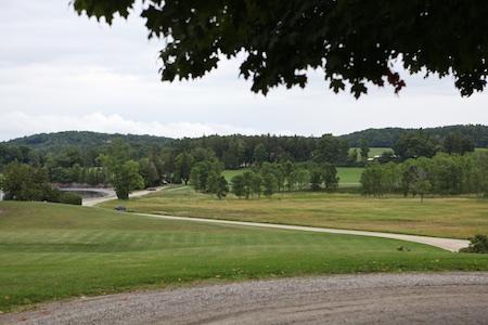 Shelburne Farms 2