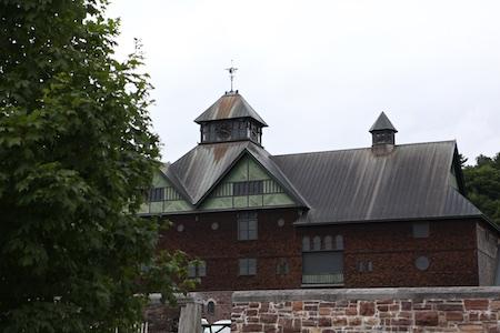 Shelburne Farms barn 5