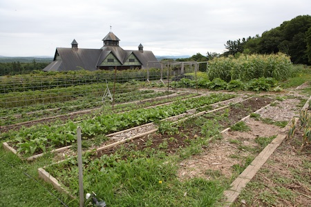 shelburne farms edible gardens 12