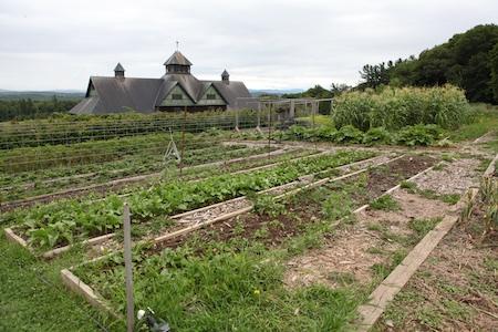 shelburne farms edible gardens 12