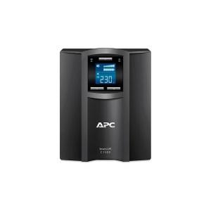 APC SMART UPS C 1500VA LCD 230V
