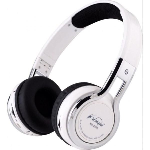 KB-2600 Wireless Stereo Bluetooth Headphones
