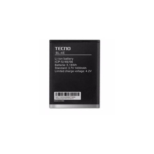 Battery - BL-4E for Tecno W3