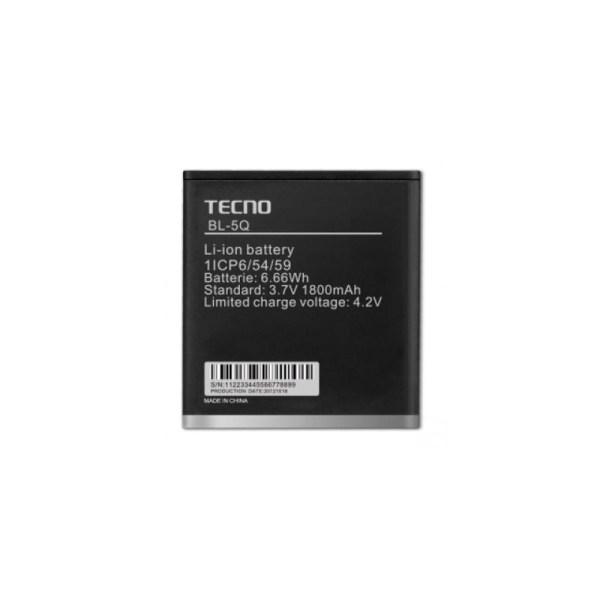 Tecno BL-5Q Battery For Tecno P5