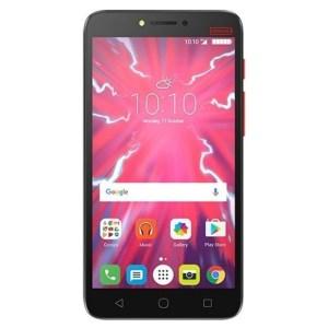 Alcatel Pixi 4 Plus Power Dual Sim 3G With 5000mAh Battery Black
