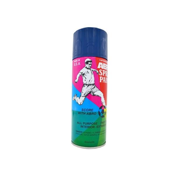 Abro Spray Paint-Blue
