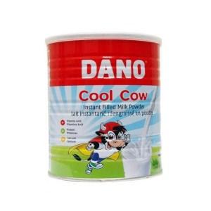 Dano Cool Cow Instant Filled Milk Powder - 1kg