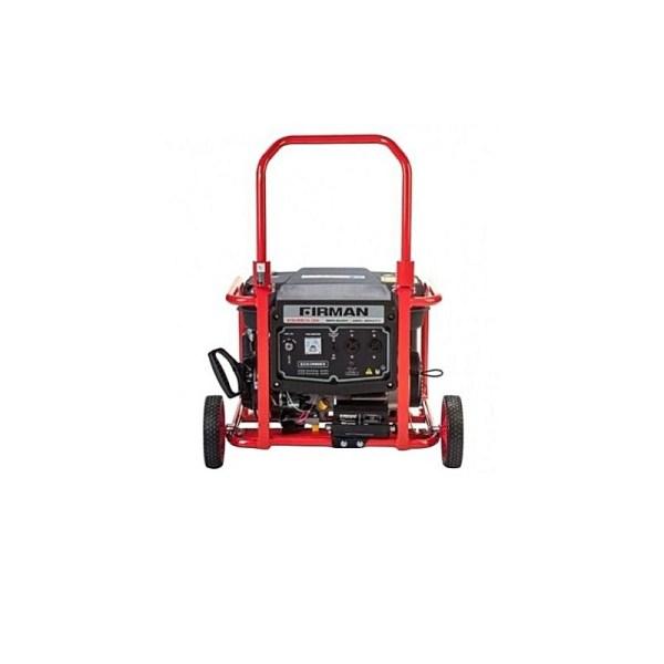 Firman 2.9KVAGenerator -ECO3990ES With Key Starter