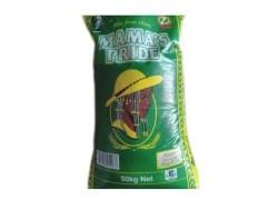 Mama's Pride Rice (50KG)