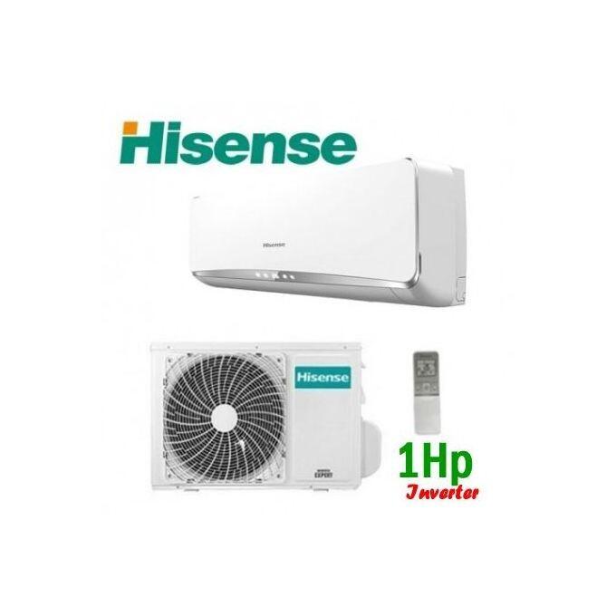 Hisense 1hp Inverter Split Copper Air Conditioner (AC) | Chip.ng